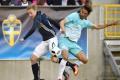 Švédi v príprave na šampionát remizovali so Slovinskom