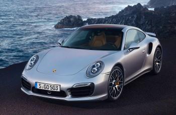 Nová generácia Porsche 911 Turbo je na svete