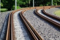 Nová električková trať v Petržalke je pokrivená
