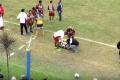 Argentínsky hráč Favre zomrel na zlyhanie srdca