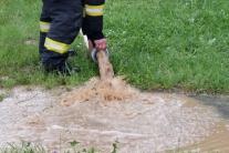 Juhozápad Slovenska musí byť v pohotovosti:Hrozia mu prívalové povodne