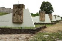 Rekonštrukcia amfiteátra Jankov vŕšok