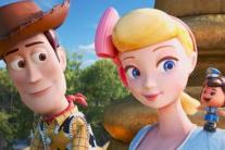 KINO NOVINKY TÝŽDŇA: Toy Story 4 a Kráľovné zločinu