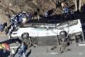 V Yosemitskom parku sa pri havárii autobusu zranilo 12 tínedžerov