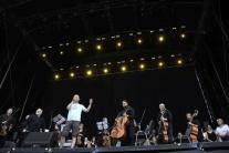 Hudobný festival Pohoda v Trenčíne