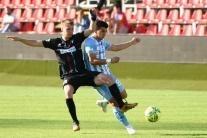 Semifinále SP Z.Moravce - Slovan