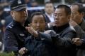 Peking používa na vyšetrovanie ľudí vládnucej strany tajné zariadenia