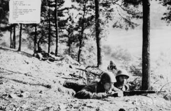 Pamätníci hovoria o 2. svetovej vojne so slzami v očiach