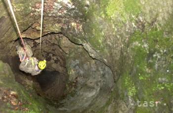 Pružinská Dúpna jaskyňa je náleziskom kostí jaskynného medveďa a leva
