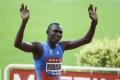 Na Zlatej tretre v Ostrave sa predstaví aj svetový rekordér Rudisha