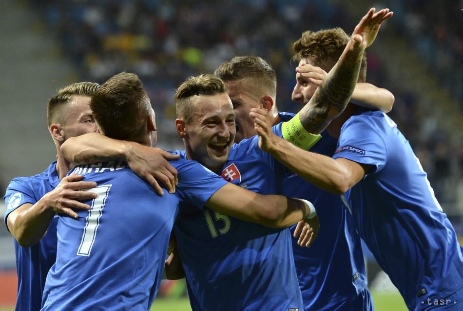 ME 21: Médiá velebia slovenských futbalistov po víťazstve nad Švédmi