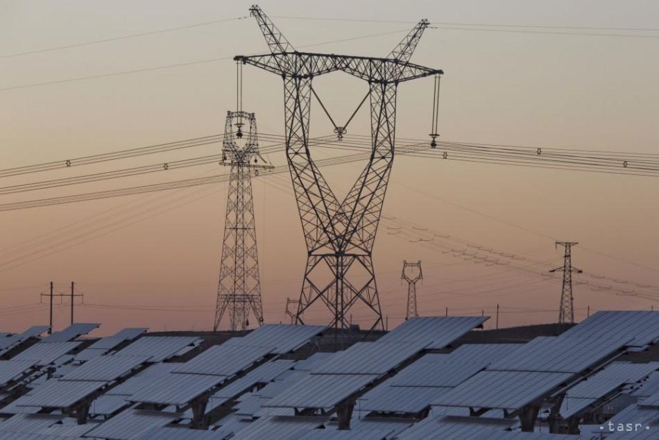 ŠTRAJKOVÁ POHOTOVOSŤ: Odborárov v energetike hnevajú mzdy