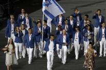 Olympijské športové výpravy