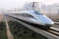 Čína opäť uvedie do prevádzky najrýchlejší vlak na svete