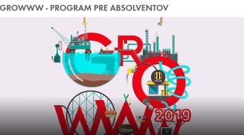 Slovnaft otvára nový ročník absolventského programu GROWWW