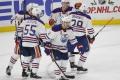 NHL: Edmonton vedie v sérii s Anaheimom 2:0 i vďaka gólu Sekeru