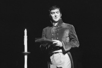 Štefan Kvietik, majster charakterových postáv