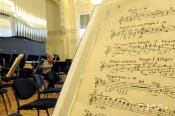 Bratislavské ZUŠ vytvorili 160-členné symfonicko-vokálne teleso