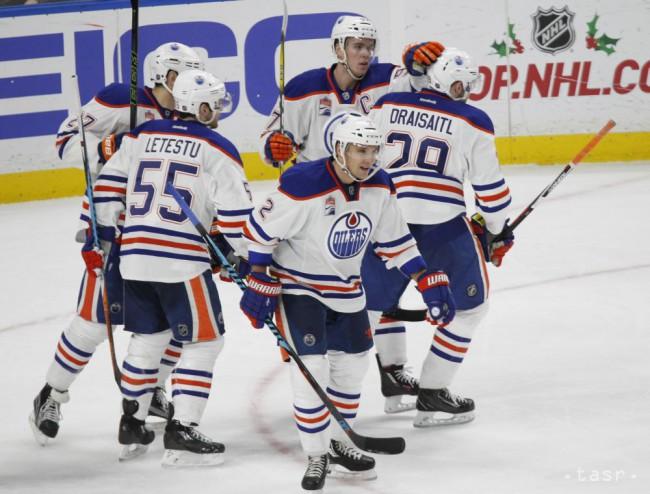 VIDEO: NHL: Sekera s dvoma asistenciami pomohol k domácemu víťazstvu