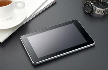 Hliníkový sedempalcový tablet za rozumné peniaze