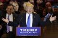 Trump má dostatok delegátov na republikánsku nomináciu