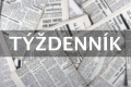 TÝŽDENNÍK: Česko-slovenská babička, chyba SaS a koniec mieru