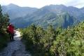 Horskí záchranári varujú turistov pred nepriaznivými podmienkami