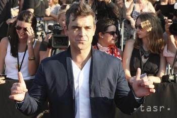 Koncert Robbieho Williamsa uvedú v priamom prenose slovenské kiná