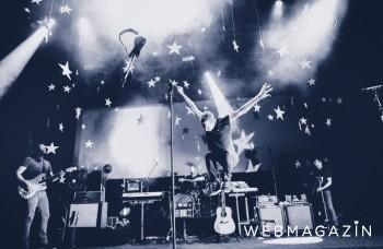 Skupina Coldplay vydá koncertný film, máte sa na čo tešiť