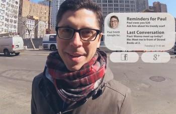 Google sa púšťa do áut aj okuliarov