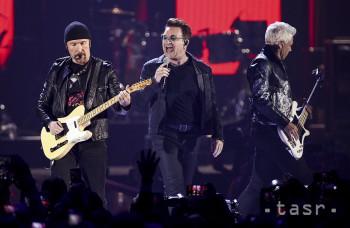 U2 zaspievajú na turné celý album The Joshua Tree, bol ich prelomový