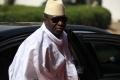 Prezident Gambie vyhlásil výnimočný stav, odstúpiť však nemieni