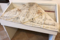 Krajské múzeum v Prešove má v zbierke záchrannú samaritánsku šatku