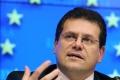 M. Šefčovič: Referendum bolo vodou na mlyn populistom a euroskeptikom