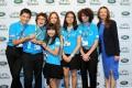 Slovenskí študenti súťažili na svetovom finále Land Rover4X4 v školách
