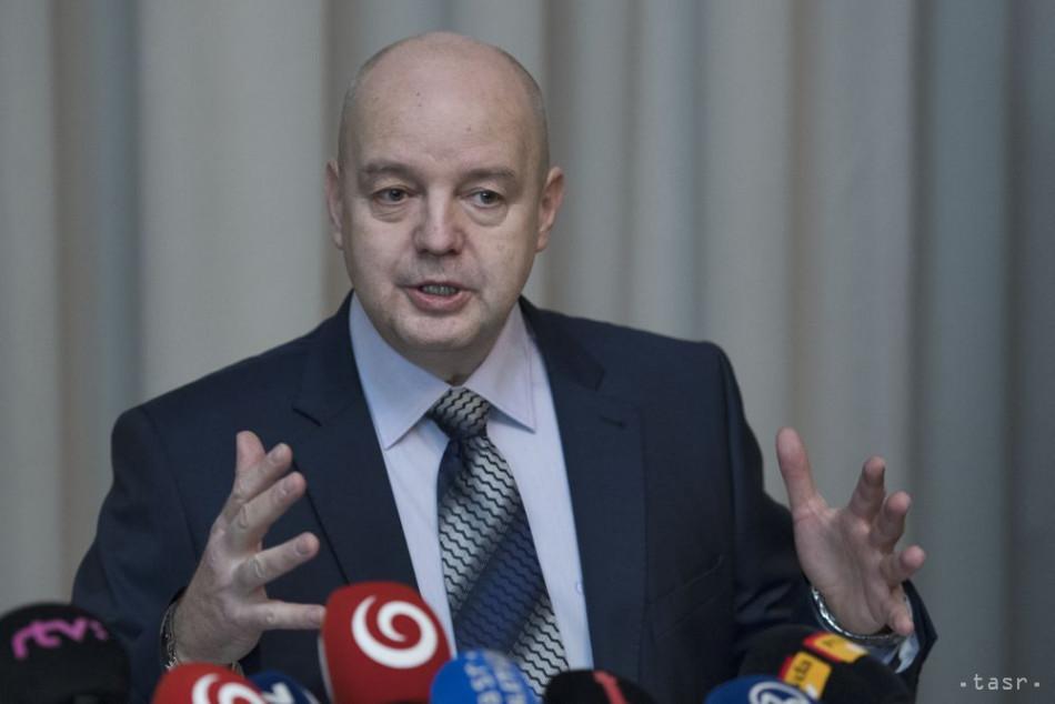 Prokurátor podal obžalobu na Pavla R. v kauze prípravy vraždy Volzovej