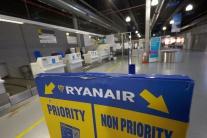 Nemecko doprava Ryanair štrajk