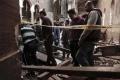 Útok na kresťanov v Egypte odsúdili Trump, Guterres aj pápež František