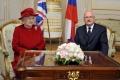 Pred 10 rokmi na Slovensko zavítala kráľovná Alžbeta II. s manželom