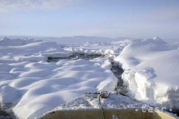 Ľadovce v Grónsku sa topia štyrikrát rýchlejšie ako v roku 2003