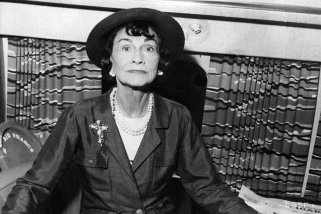 ff19932bc709 Módna revolucionárka Coco Chanel zbavila ženy obmedzení ...