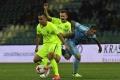V desiatom kole prvá prehra Slovana, Trnava je na čele tabuľky
