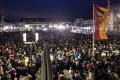Desaťtisíce ľudí si uctili pamiatku obetí stredajšej streľby v Hanau