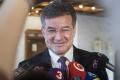 M. Lajčák: Valnému zhromaždeniu OSN dominuje klíma, Slovensko má cveng