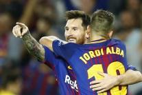 OBRAZOM: Liga majstrov vo futbale