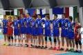 Volejbal-ME19: Slováci sa v Púchove rozlúčili prehrou s Tureckom 0:3