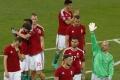 Maďari odchádzajú z EURO 2016 so vztýčenými hlavami