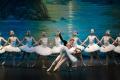 Petrohradský balet predstaví u nás klasickú verziu Labutieho jazera