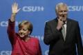 Reakcie slovenských politikov na výsledky nemeckých volieb