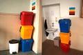 Nový enviro projekt má naučiť deti separovať odpad